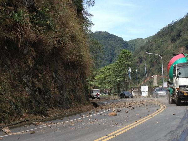 埔里327地震