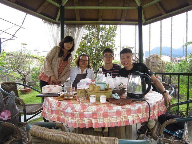 香港同學自由行於埔里報導遊學旅程留下難忘回憶。(本刊資料室)