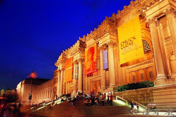 大都會美術館