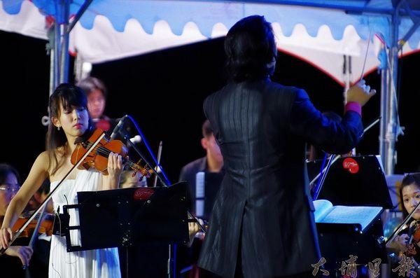 埔里Butterfly交響樂團