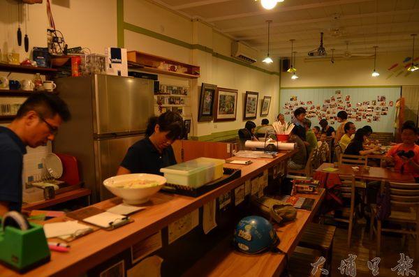 小川食堂最後一夜