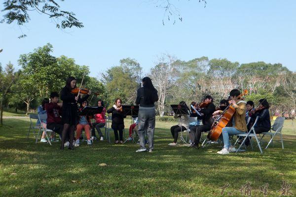 Butterfly交響樂團少年