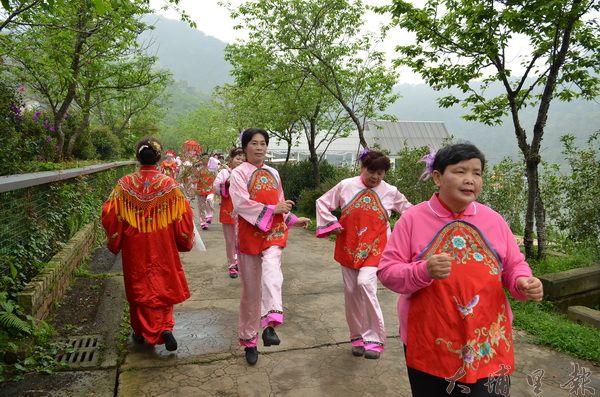 鯉魚潭觀音藝術文化節