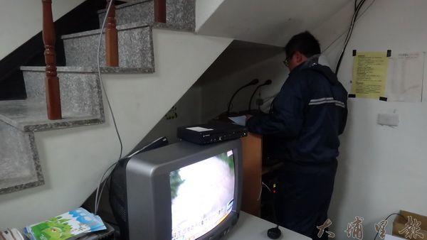 無線電廣播系統
