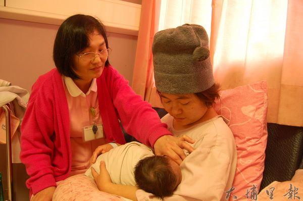 埔基母嬰同室