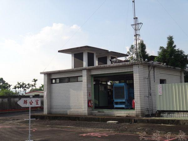 欣林天然氣公司