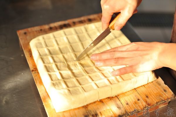 鴻瑞手做豆腐