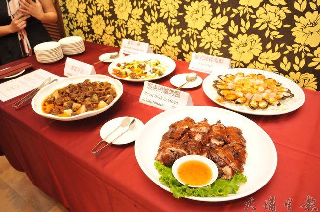 中彰投第一家獲得穆斯林認證的民宿在埔里鎮桃米社區開幕,廚房所有料理食材必須經過認證,且不能含有豬肉成分。(柏原祥 攝)